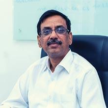 Vasa Srinivasa Rao,Founder & CEO