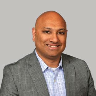 Tejas Katwala,Co-Founder & CEO