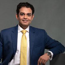 Anupam Dighe, Co-Founder & Managing Partner, Prashant Deshpande, Senior Advisor , Kiran Padalkar, Partner    ,& Kavisha Shah, Senior Advisor