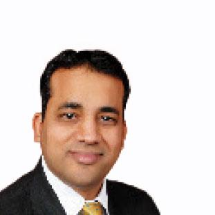 Arun Gupta,   Managing Counsel