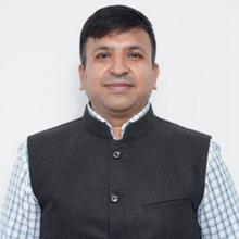 Naveen Nebhnani,CEO
