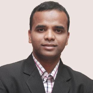 Mohar V,Business Evangelist