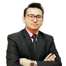 Roshan Shrestha,Founder & CEO