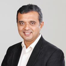 Chandrakanth B. N,Founder & Chief Executive Officer