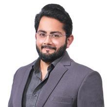 Vishal Vadhera,Founder & CEO