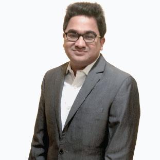 Avik Biswas,CEO