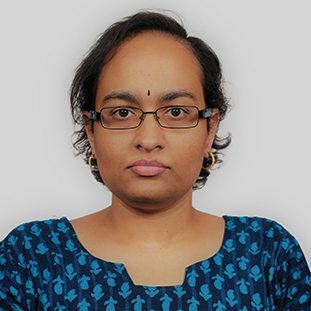 Meera Parthasarathy, Vice President
