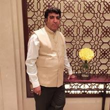 Vishal V Parwani,Owner