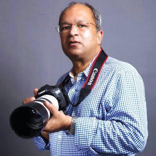 Sharad Gupta,CEO