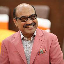 Sunil Kumar Gupta, Founder & Chairman