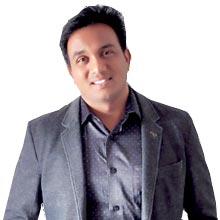 S. Pavan Reddy,Director