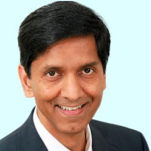 Pravin Kothari ,Founder & CEO