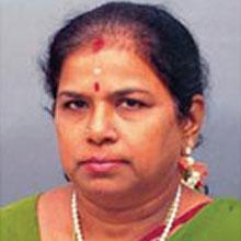 Dr.(Mrs.)Rukmani Krishnamurthy, ,Chairperson & CEO