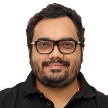 Avin Chakravarthy,Director