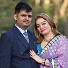 Rohit & Kiran, ,Owner & Co-Owner