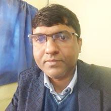 Rakesh Gandhi,Founder & CEO