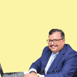 Prashant Kumar Pathak,CEO & MD