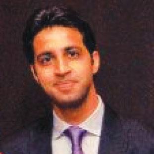 Karan Mirchandani,Director