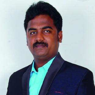 Vinod Kumar,CEO