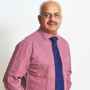 Krishna Kumar,Founder & Master Coach