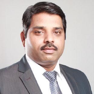 Suraj Supekar,CEO