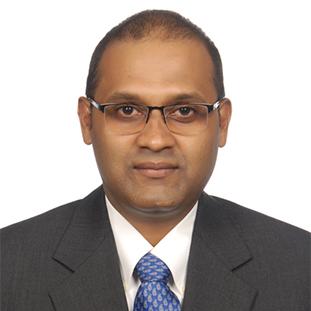 Sirish Chandra,Founder & Principal Consultant