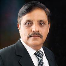 Rakesh Kingar,Founder & Managing Director