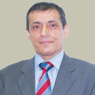 Rakesh Sabharwal       ,  Founder & VP