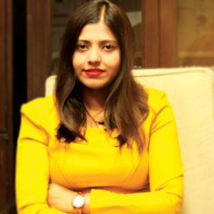 Roma Priya & Smriti Tipirneni,Founding Partner & Principal Associate