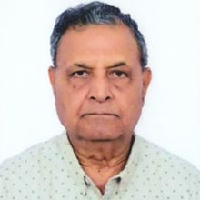 R. Sridhar Rao,General Manager