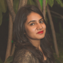 Supriya Rathi Bagri,Founder & CEO