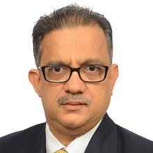 Vivek Chaturvedi,Director