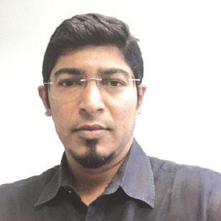Madhu Madhavan,CEO
