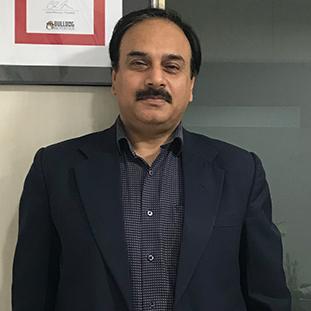 Rajesh Prothi,Director