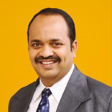 Sandeep Doshi,Director