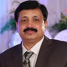 Venugopal Chepur,Founder & CEO