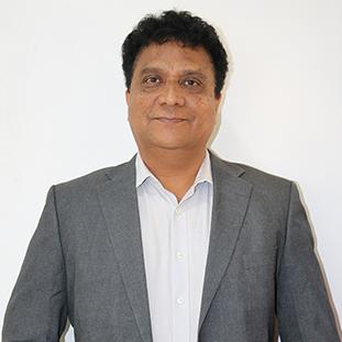 Kishore Kashinath Redkar,Founder