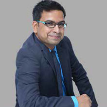 Gaurav Soni,Co-founder & Chief Executive Officer