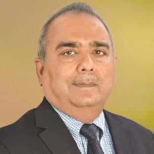 Suhrid Shah,CEO&Founder