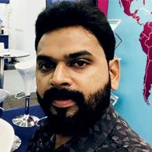Basavaraj Hurakadli,Founder & CEO