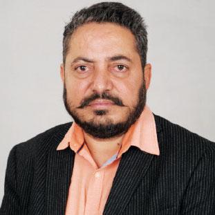 Sukhdev Singh Gill,Founder&Director