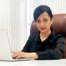 Akshara Bisht,Director