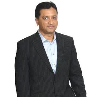 Rahul Mutha,CEO