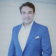 Monish Gujral,Managing Director