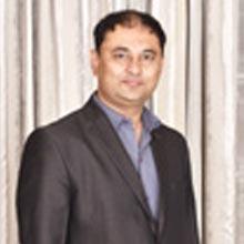 Nirav Raval,Founder