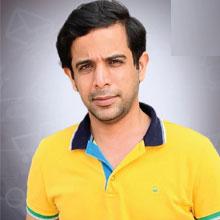 Karan Rai,Managing Director