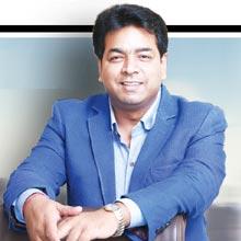 Abhishek Upadhyaya, CEO,Bela Sethi, COO