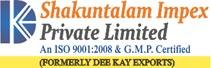 Shakuntalam Impex