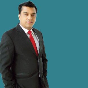 Anuraag Singh, Co-Founder & CEO