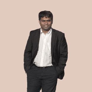 Srihari Arige,Founder